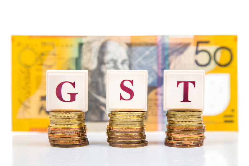 GST Basics for Small Business