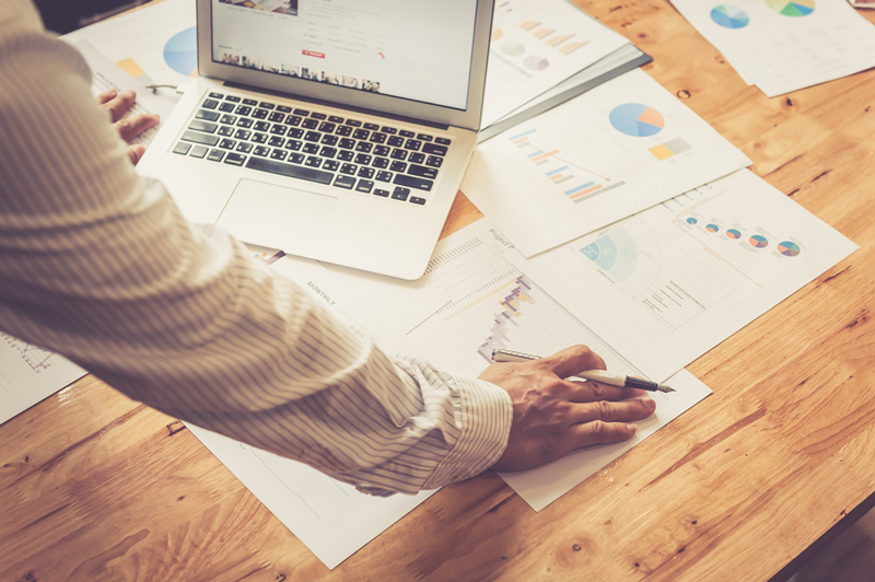 Bookkeeping Services for Your Small Business