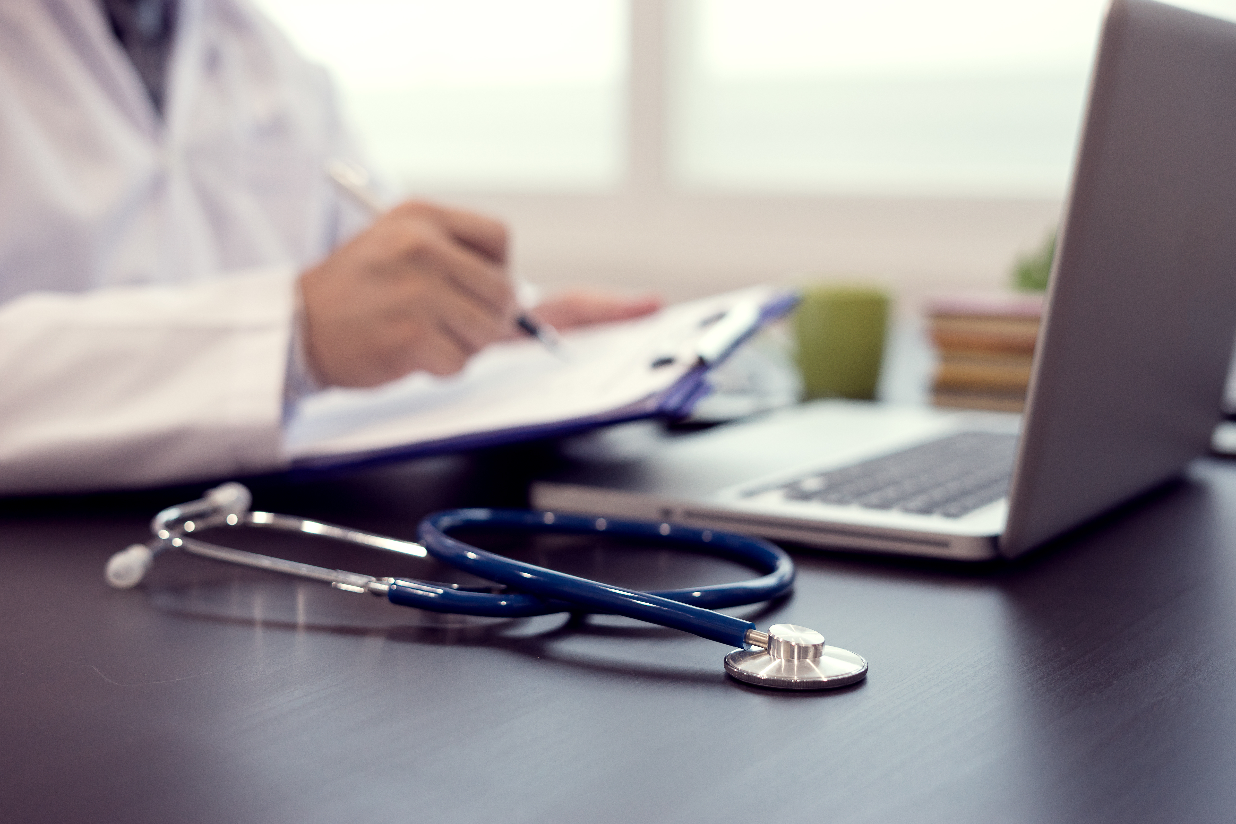 Bookkeeping for Doctors and Medical Practices – How Healthy are Your Accounts?